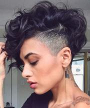 short haircut ideas