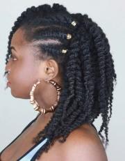 beautiful natural hairstyles