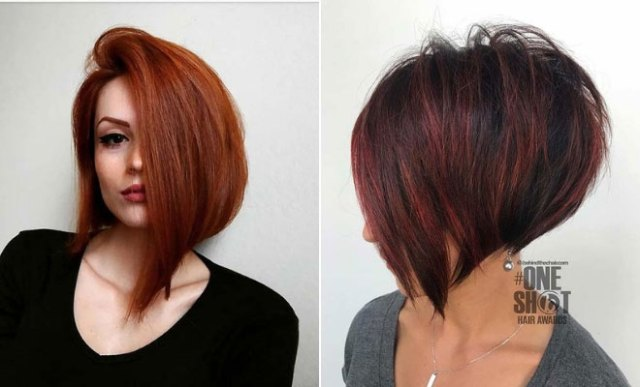 23 Best Short Red  Hair  Ideas We Love for 2019  StayGlam