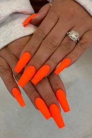 cute & stylish summer nails