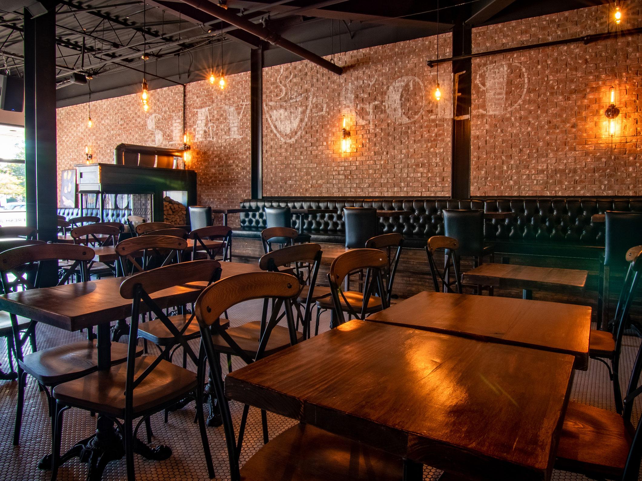 Order Online - Belmar, NJ - Howell, NJ - Stay Gold Cafe