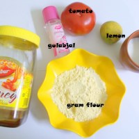 GET GLOWING SKIN IN 5EASY STEPS