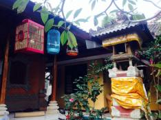 Home stay, accommodation in Bali, travel to Indonesia