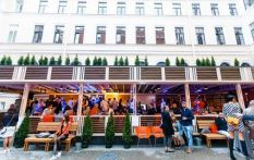 Bars in Saint-Petersburg, travel to Russia