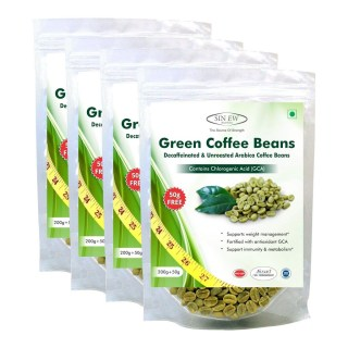 Sinew Nutrition Green Coffee Beans Reviews