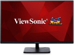 Computer Monitor- ViewSonic VA2756-MHD 27-inch monitor