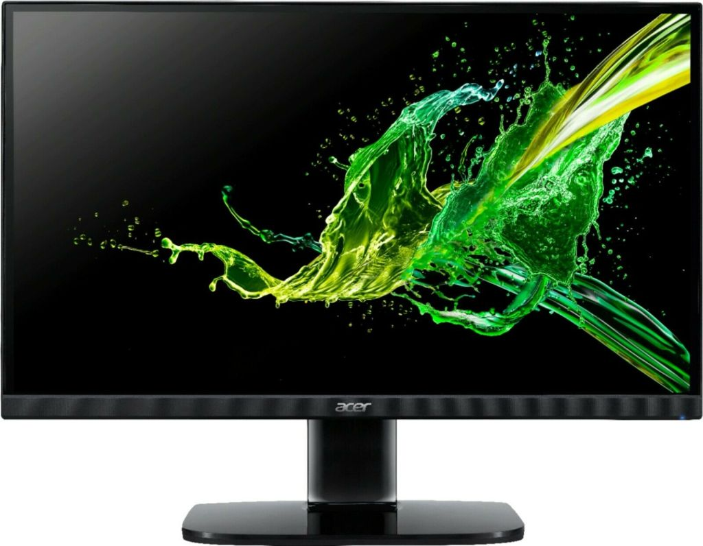 acer gaming monitor 27 inch gaming monitor