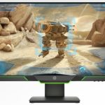 hp x27i 2k 27 inch gaming monitor