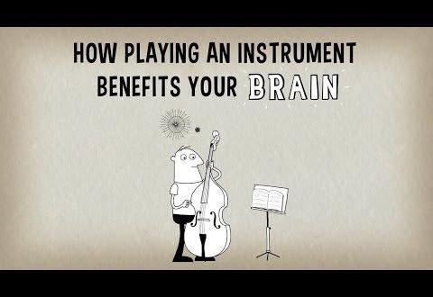 brain bennefits