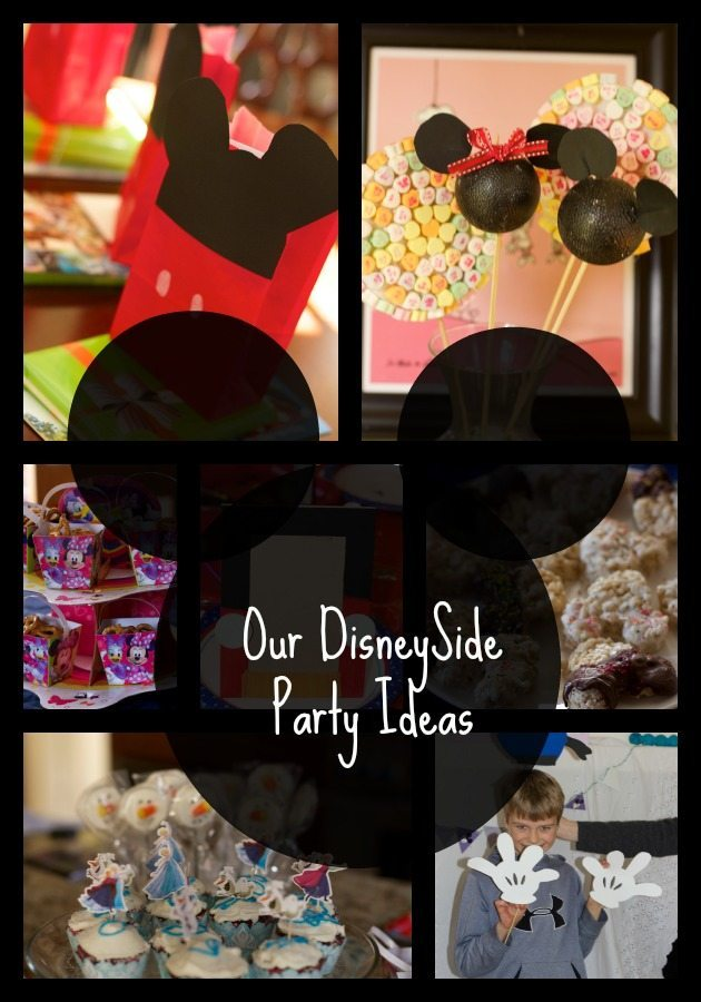 Inexpensive Party Invitations