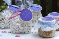 Baby Shower Party Favor Ideas For A Baby Sprinkle - Close ...