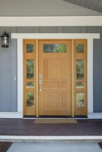 How to Select the Best Security Screen Doors for Your Home ...