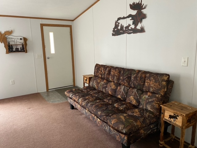 Stay In Ohiopyle - The Cole