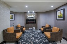 Holiday Inn Express Hotel & Suites Downtown - Stay In
