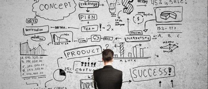 Business Plan Vs Business Proposal