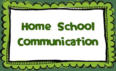 Staynor Hall Community Primary Academy » Home School Communication
