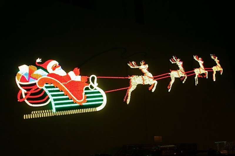 Christmas Decor - Residential