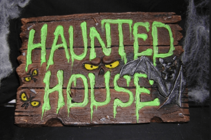 best haunted houses in arizona