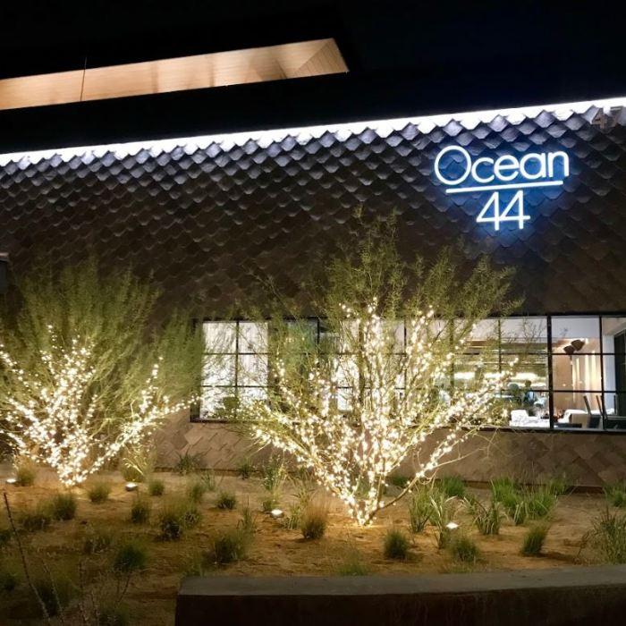 Commercial Christmas Light Design
