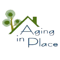 Aging in Place icon