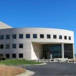 Buck institute building