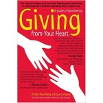 Giving from Your Heart book cover