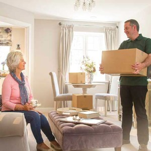 Facts: Moving a Parent Into Your Home