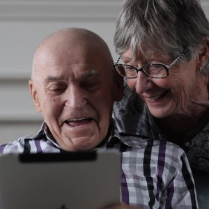 Nielsen Finds Older Adults Are Embracing Digital Video