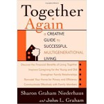 Together Again: A Creative Guide to Successful Multigenerational Living book cover