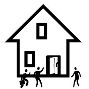 village movement icon