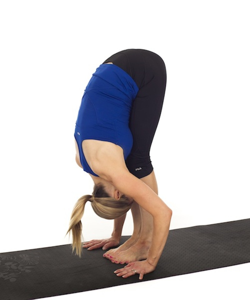 IMPROVE YOUR FLEXIBILITY WITH THESE EFFECTIVE YOGA EXERCISES