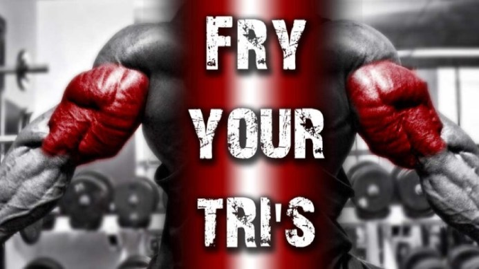 Best Exercises For Building Massive Triceps