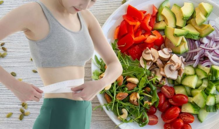 7 day diet plan to reduce belly fat