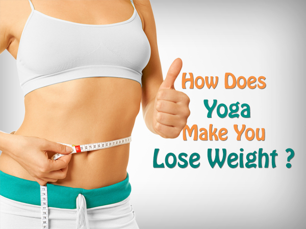 Does yoga make you lose weight