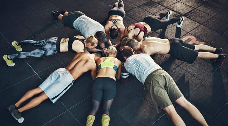 Guide To Programming Group Fitness Workouts