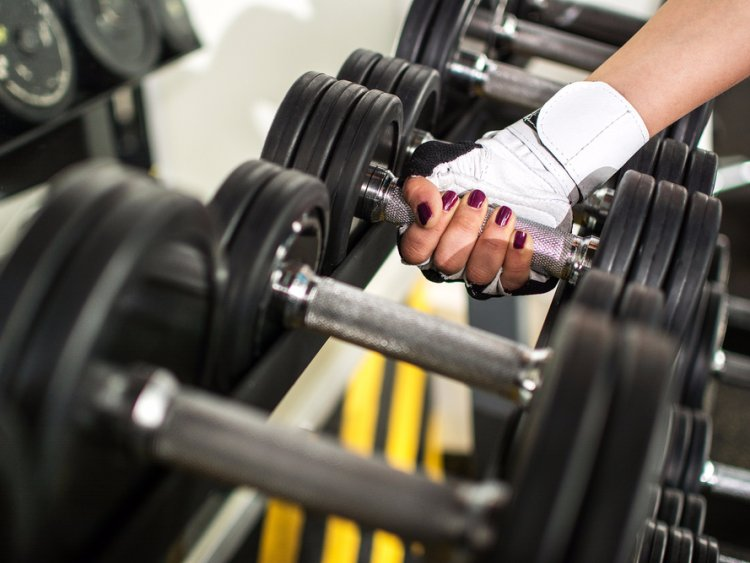 Top Fitness Trends to Power You Through 2020