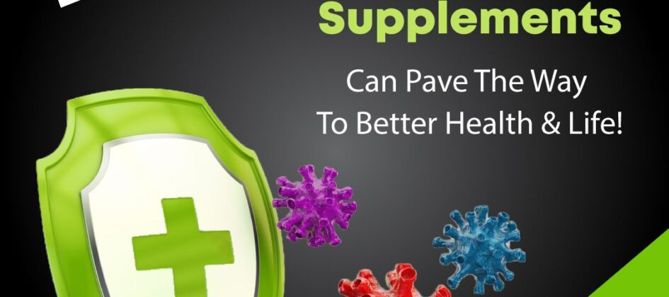 Best Vitamin And Supplements To Boost Immune System