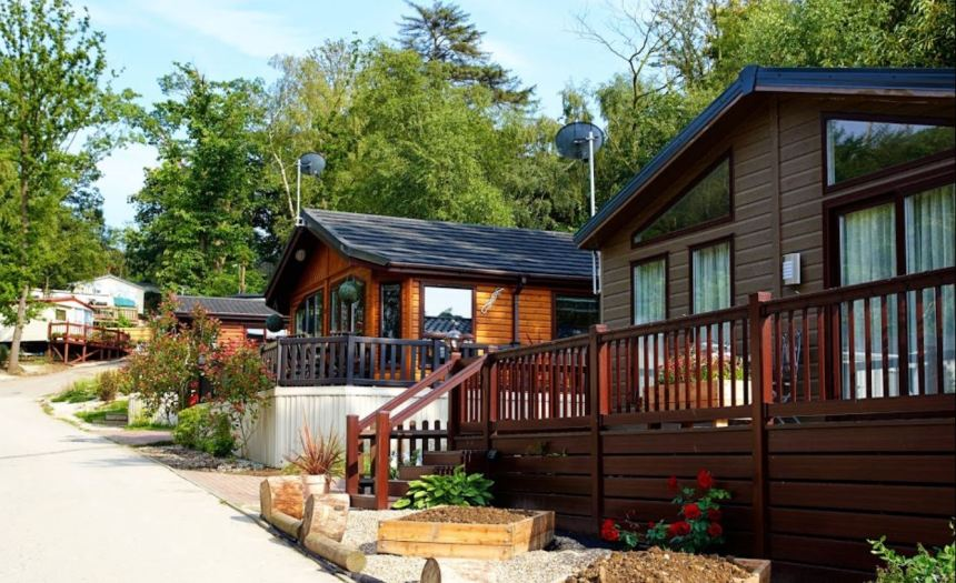 Beauport Holiday Park