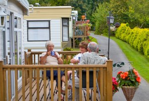 Less hassle, more relaxing: owners give their verdict on a UK holiday