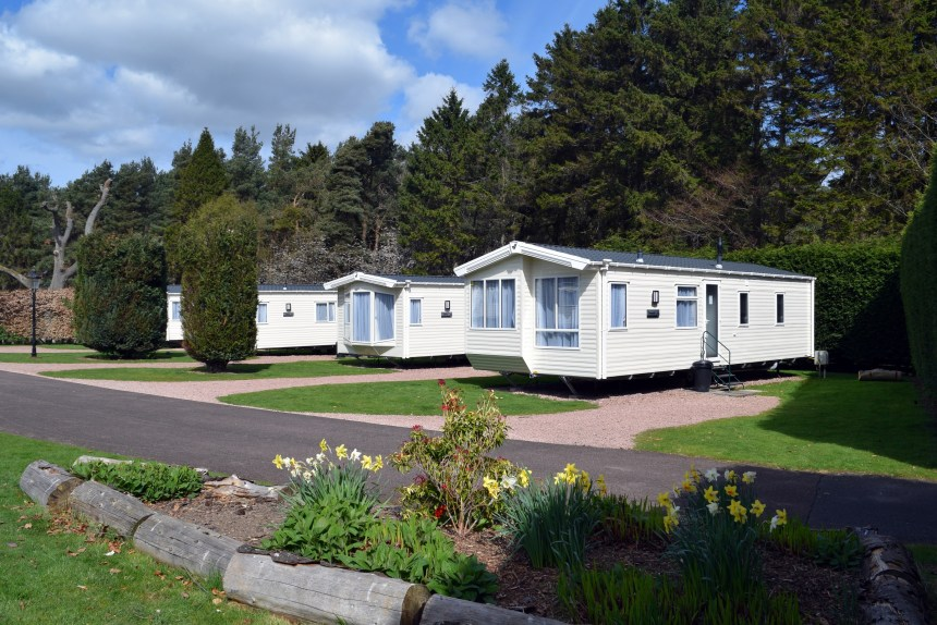 Five-star Craigtoun Meadows has been welcoming visitors to its picturesque corner of Fife since 1972