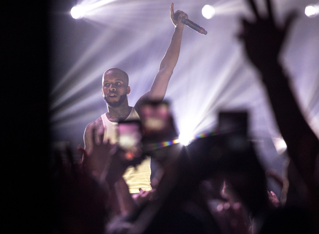 Tory Lanez Shows His Staying Power in Performance at the