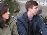 Philipp e Alessandra