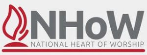 National Heart of Worship Logo
