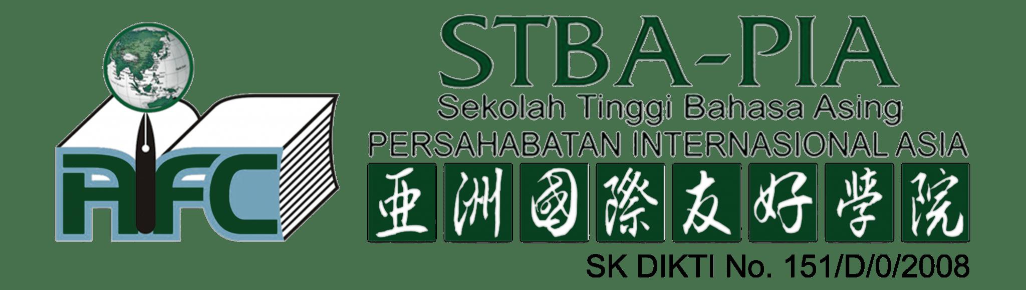 Hasil gambar untuk STBA PIA