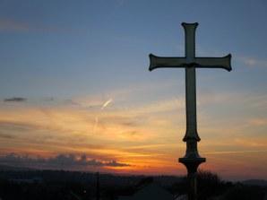 Lift high the cross!