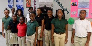 NO SCHOOL - Presidents Day