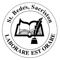 St Bede's RCVA Primary School, Sacriston