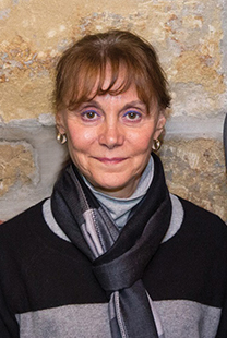 Carmen Eisaman, Assistant