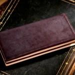 50~60代男性に似合うココマイスターの長財布