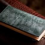 ブライドルレザーの小銭入れが付いてない長財布(札入れ)がココマイスターからついに発売!